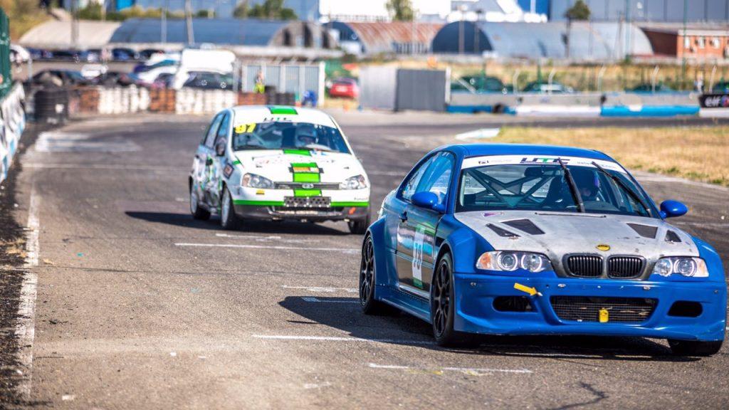 BMW M3E46(endurance)