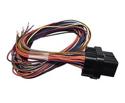 Разъем «B» с проводкой для Link Wire-in (короткая)