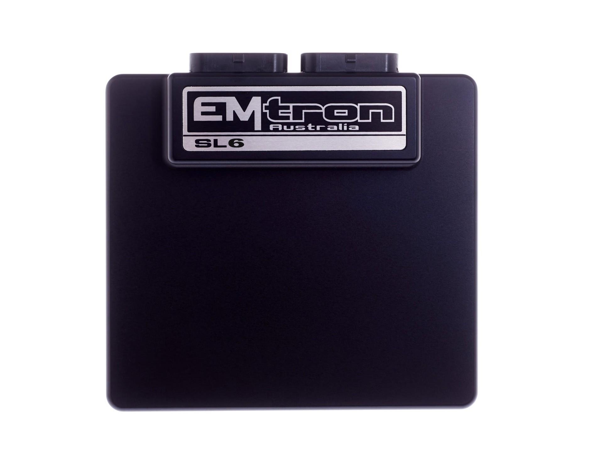 Emtron SL6 ECU